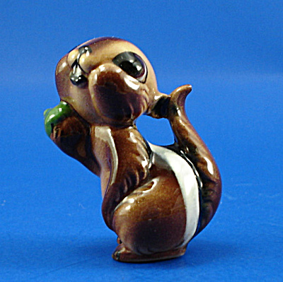 Hagen-renaker Designer's Workshop Chipmunk Baby