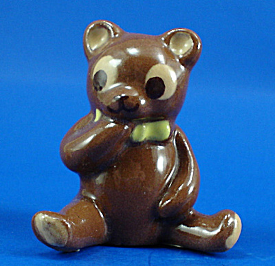 Hagen-renaker Miniature Early Papa Bear
