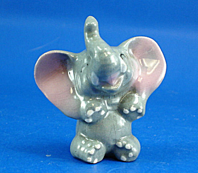 Hagen-renaker Miniature Early Baby Elephant