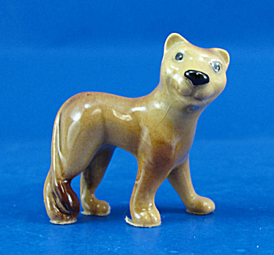 Hagen-Renaker Miniature Lioness (Image1)