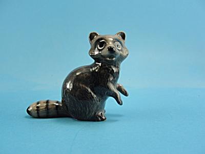 Hagen-Renaker Miniature Raccoon (Image1)