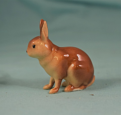 Hagen-Renaker Miniature Cottontail Rabbit (Image1)