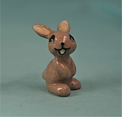 Hagen-renaker Miniature Early Rabbit Baby