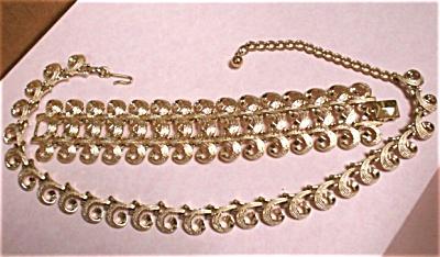 Kramer Bracelet and Choker (Image1)