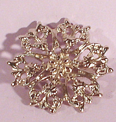 Unmarked Scarf Clip or Bead Enhancer (Image1)