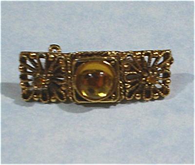 Small Short Bar Pin (Image1)