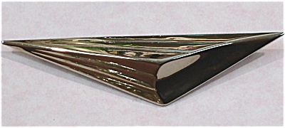 Italian Sterling Silver Pin (Image1)