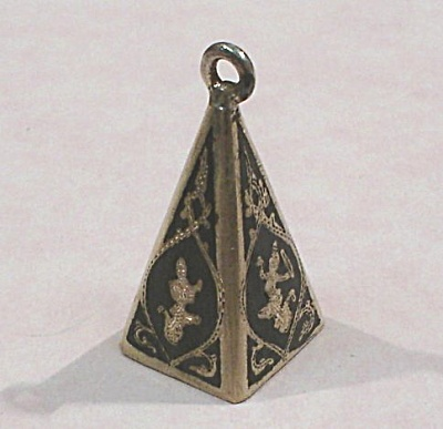 Siam Sterling Pendant (Image1)