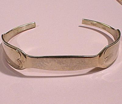 Sterling Silver Bracelet (Image1)