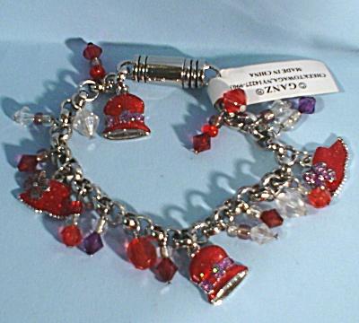 New Ganz Charm Bracelet (Image1)