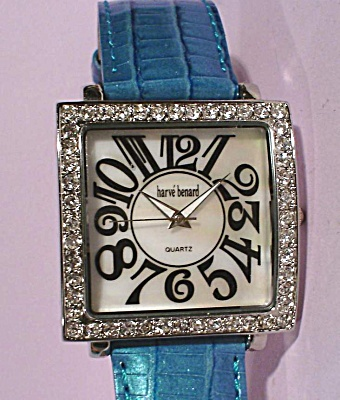 Harve Benard Watch