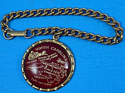 North Carolina Souvenir Bracelet (Image1)