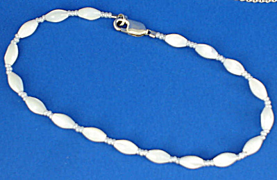 Beaded Anklet (Image1)