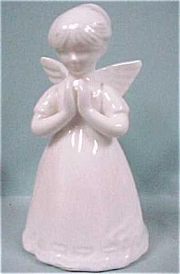 Josef Original White Angel Bell (Image1)
