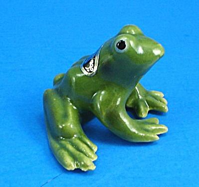 Josef Originals Miniature Frog (Image1)