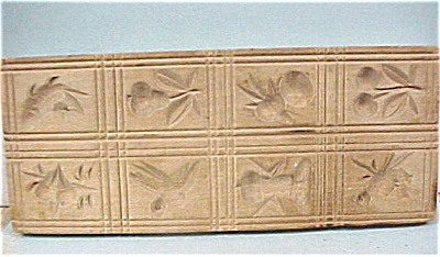 Wood Butter Stamp Block (Image1)