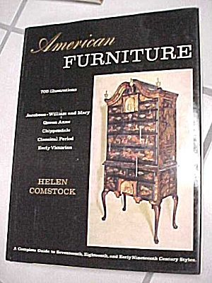 American Furniture Book
