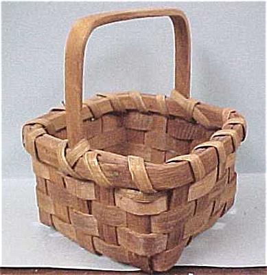 Miniature Utility Basket (Image1)