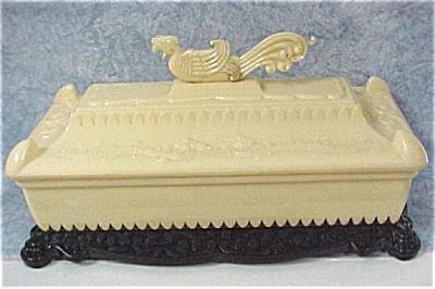 Oriental Plastic Box (Image1)