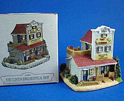 1995 Liberty Falls Jewelry Optical Store (Image1)