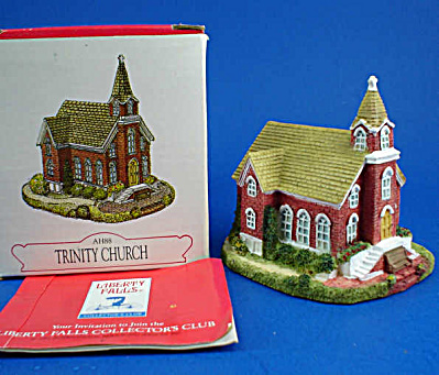 1995 Liberty Falls Trinity Church (Image1)