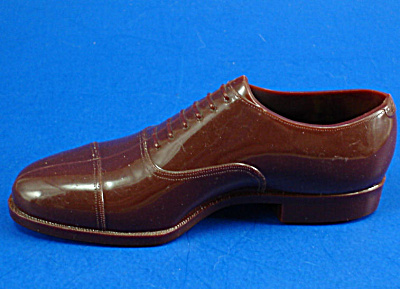 1930s Roblee Shoes Advertising Shoe (Image1)