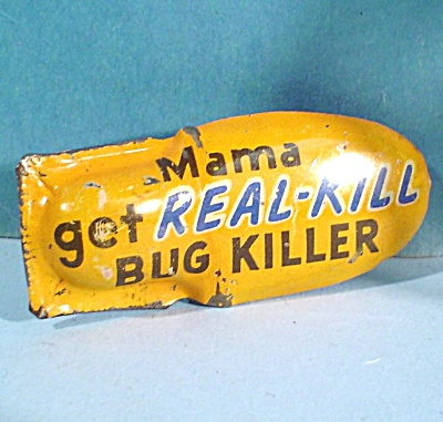 Advertising Clicker Real-Kill Bug Killer (Image1)
