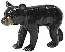 R017 Black Bear Cub (Image1)