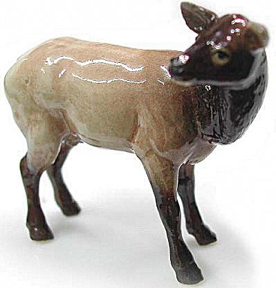 R028r Elk Doe (Image1)