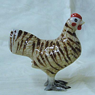 K3051f Red Hen (Image1)