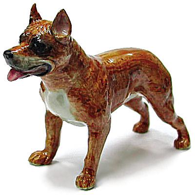 R163r Pitbull Dog (Image1)