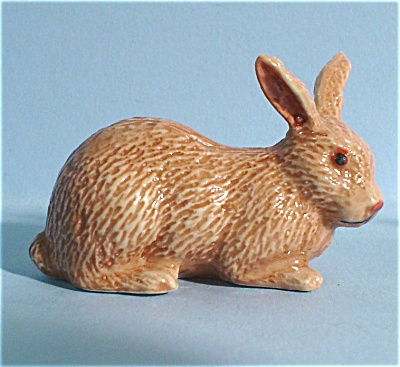 K0041b Brown Rabbit (Image1)