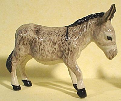 K3091a Grey Donkey (Image1)