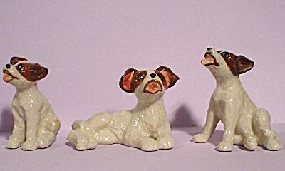 K4851 Jack Russell Terrier Trio (Image1)