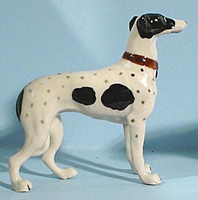 K8451 Standing Greyhound (Image1)