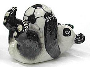 R249 Panda with Soccer Ball (Image1)