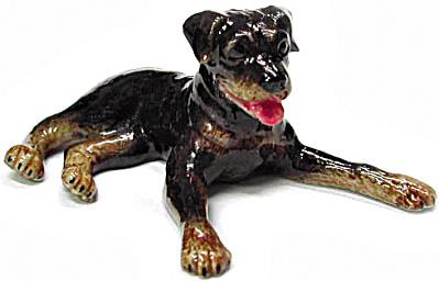 R150 Rottweiler Puppy (Image1)