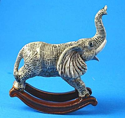 L514 Rocking Elephant (Image1)