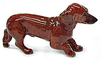 R301C Dachshund Puppy Dog (Image1)