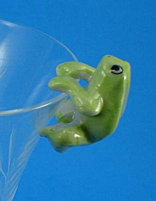 K354 Tiny Climbing Frog (Image1)