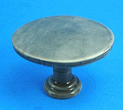Porcelain Miniature Dollhouse Table (Image1)