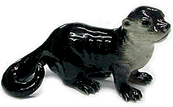 R296a Baby River Otter