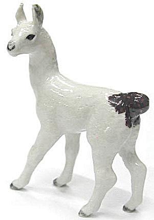 R119Br Baby Llama (Image1)