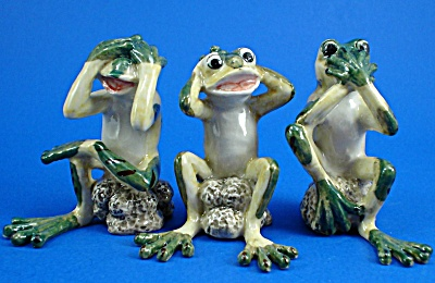 K660 Morality Frog Set (Image1)
