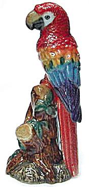 R282A Scarlet Macaw (Image1)