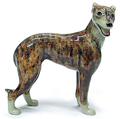 R303A Brindle Greyhound (Image1)