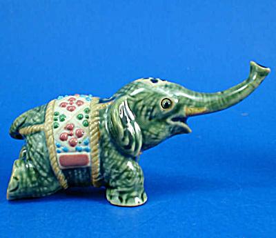 Klima K815 Incense Stick Holder Elephant Figurine (Image1)