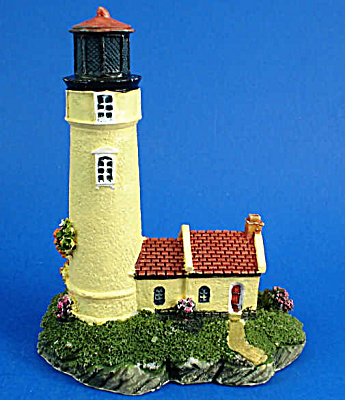 Resin Lighthouse (Image1)