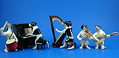 K673 Pointer Dog Band