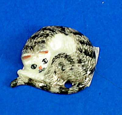 Klima K851 Flat Stick-on Decoration Cat (Image1)